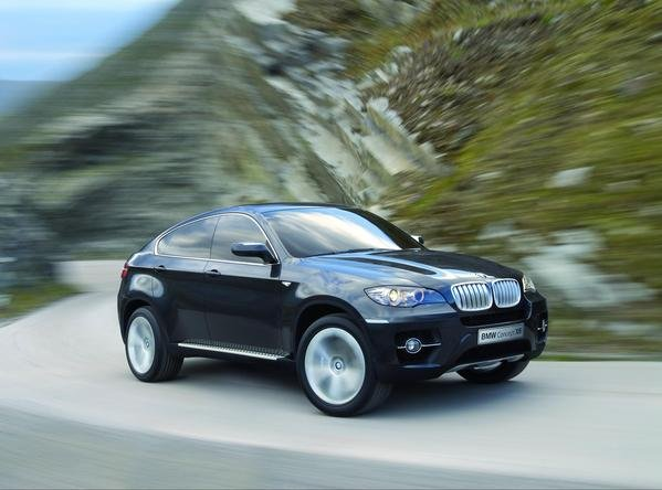 More About Bmw S 4x4 Models News Top Speed