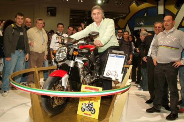 mv agusta brutale 1078rr - the best of the best picture