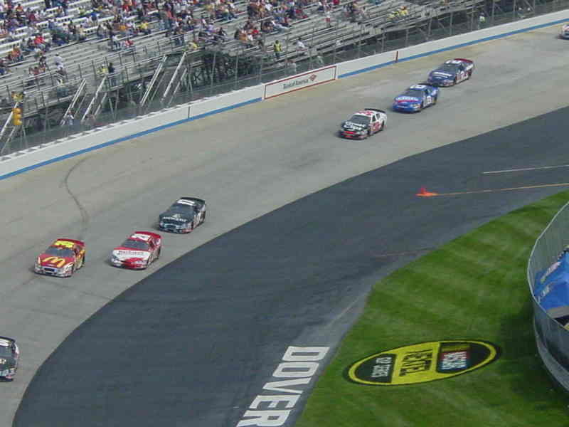 NASCAR wants to change driver rules for Busch Series