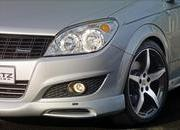 Opel Astra H Facelift by Steinmetz - image 218426