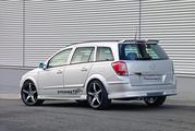 Opel Astra H Facelift by Steinmetz - image 218429