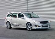 Opel Astra H Facelift by Steinmetz - image 218422
