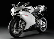 Rumours: Ducati 848 will be unveiled at EICMA - image 211299