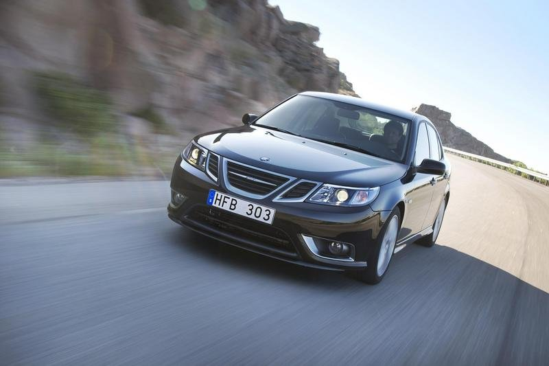 Saab Turbo X - pricing announced
