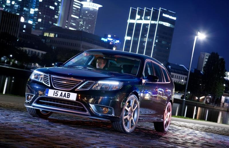 Saab Turbo X UK pricing announced