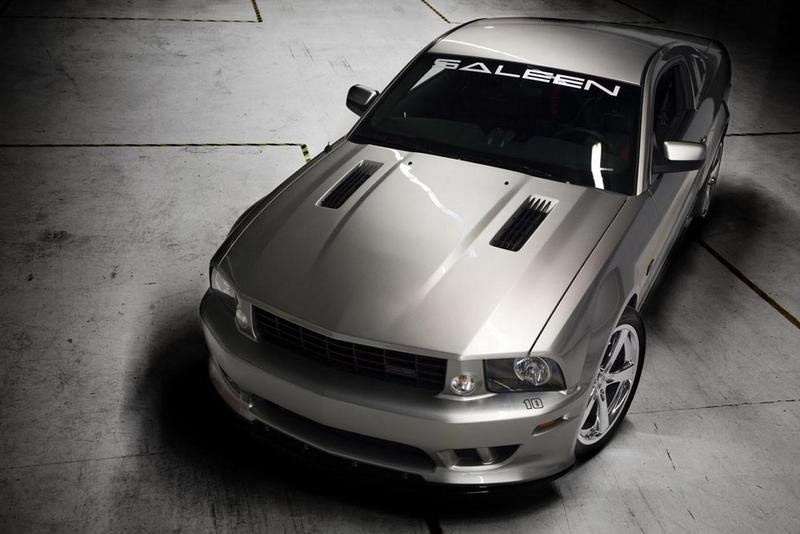 Saleen Cars: Models, Prices, Reviews, News, Specifications ...