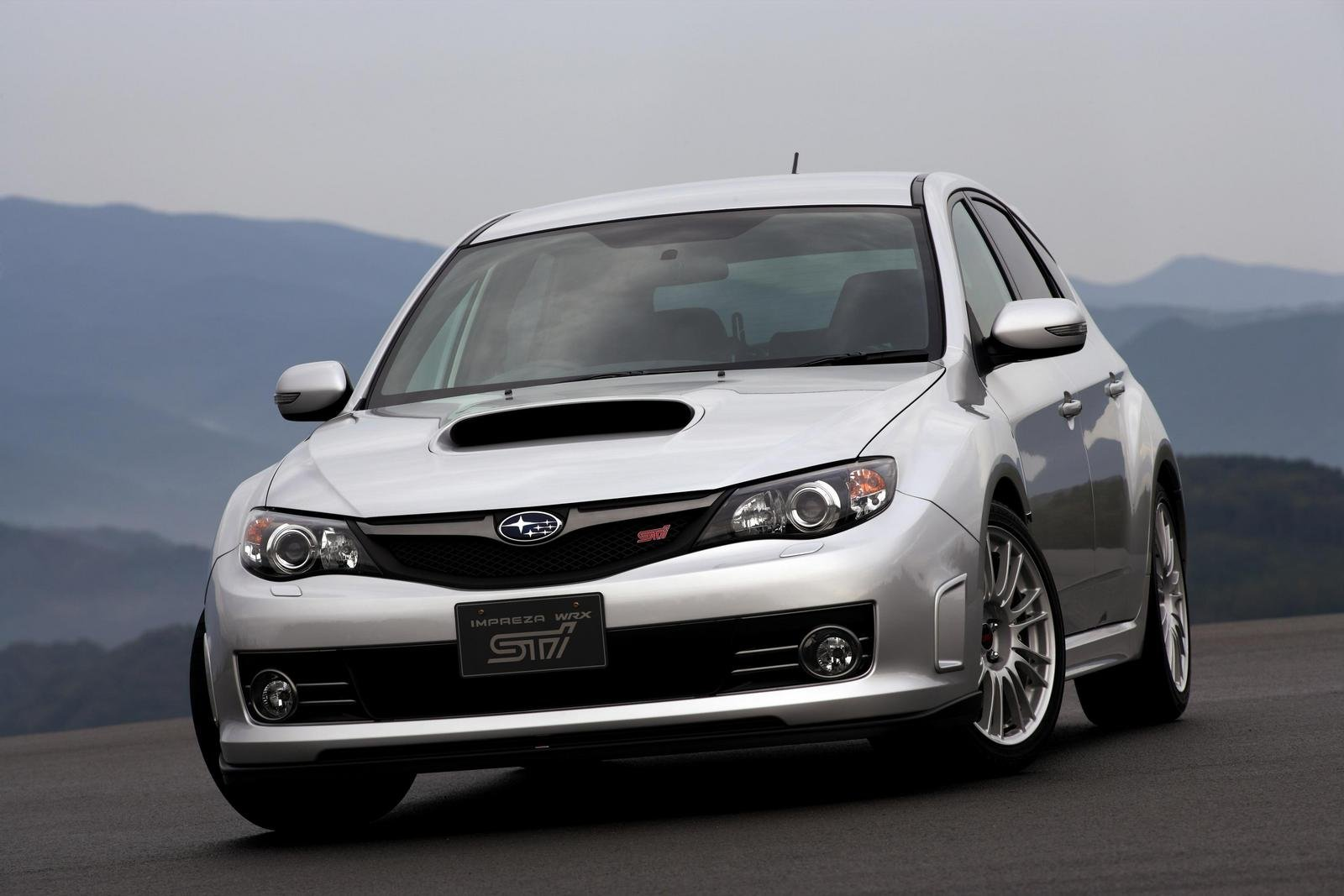 subaru impreza wrx sti makes us debut priced under 35 000 news gallery top speed. Black Bedroom Furniture Sets. Home Design Ideas