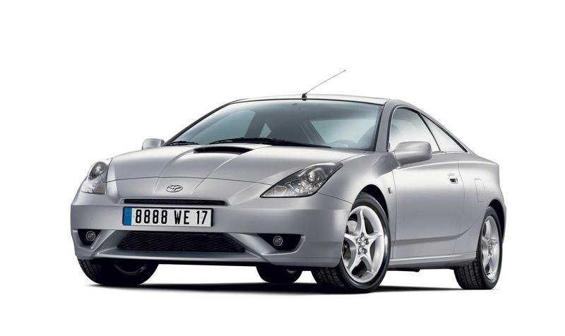 Toyota Celica to be replaced in 2009