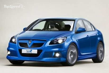 Vauxhall VXR8 Used Sport Cars