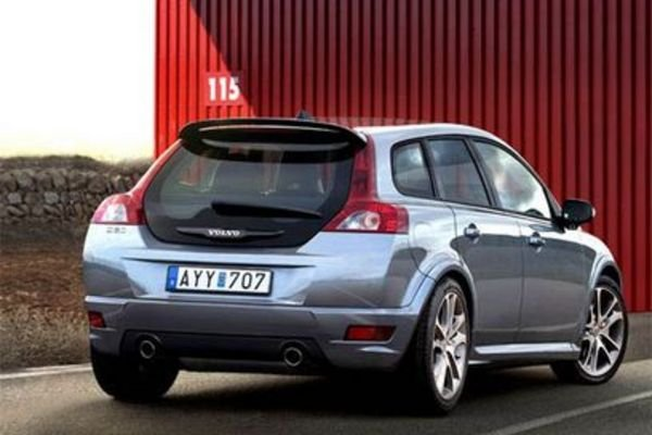 Volvo C50 Coming At The End Of 2008 News - Top Speed