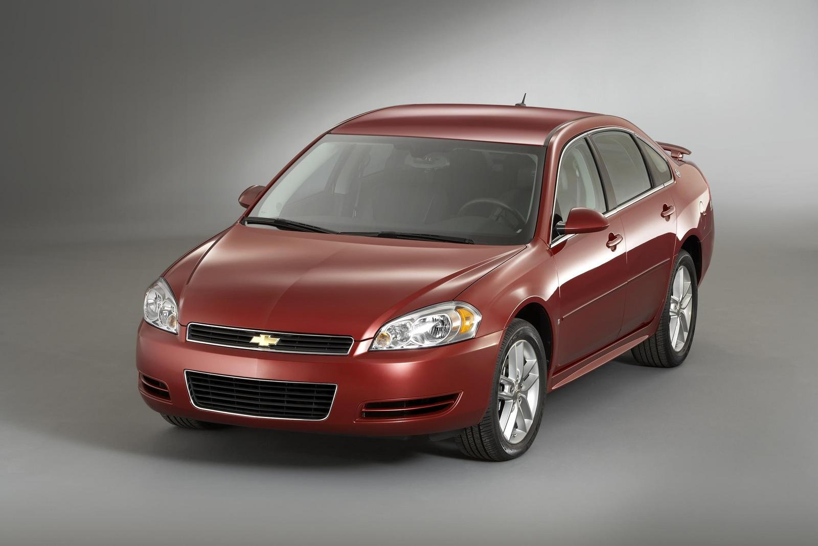 Impala 2008 chevrolet impala owners manual : Chevrolet Impala Reviews, Specs & Prices - Top Speed