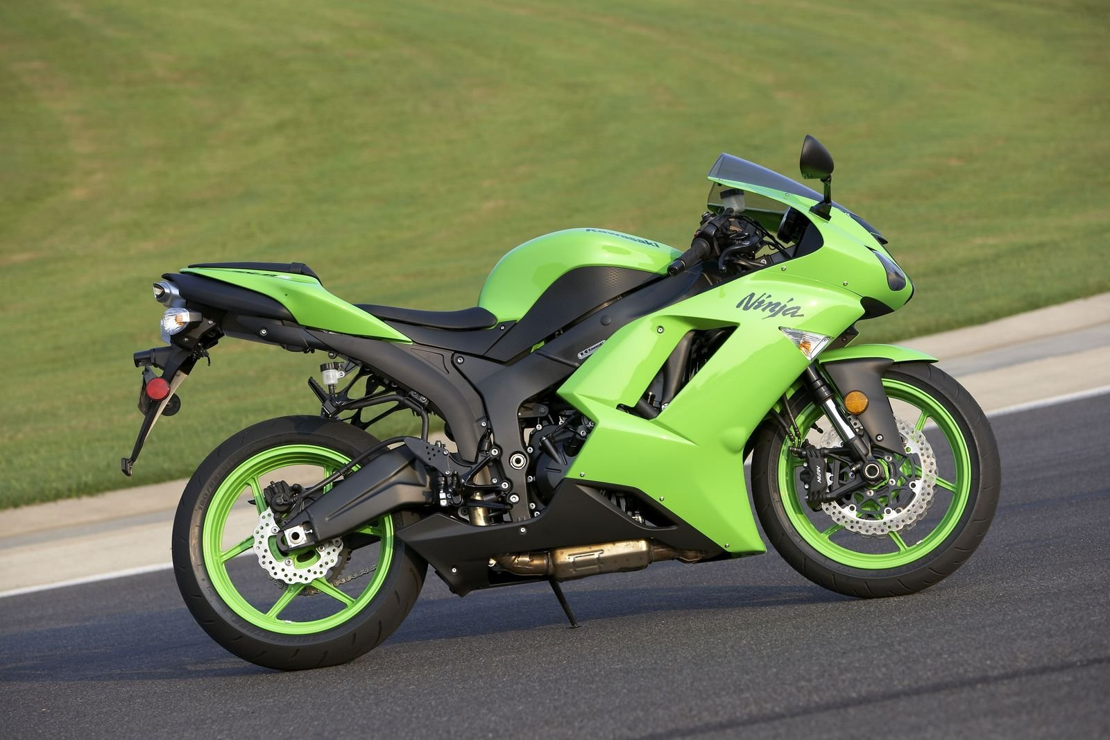 2008 kawasaki ninja zx 6r picture 220729 motorcycle review top speed. Black Bedroom Furniture Sets. Home Design Ideas