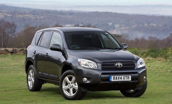 2008 toyota rav 4 xt r review top speed. Black Bedroom Furniture Sets. Home Design Ideas