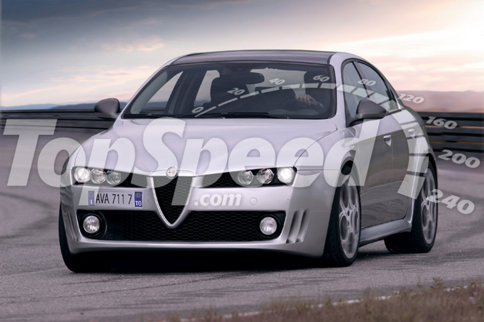 2009 alfa romeo 159 gta review top speed. Black Bedroom Furniture Sets. Home Design Ideas