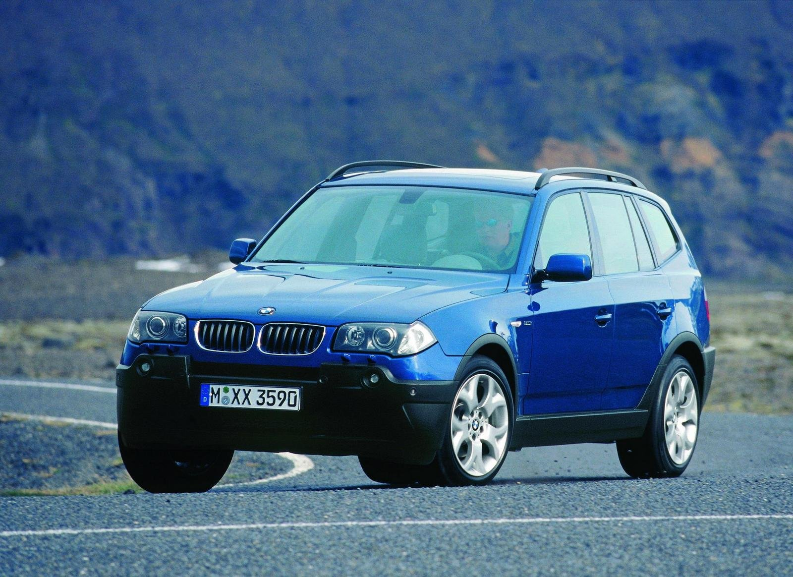 2010 bmw x3 ii picture 219643 car review top speed. Black Bedroom Furniture Sets. Home Design Ideas