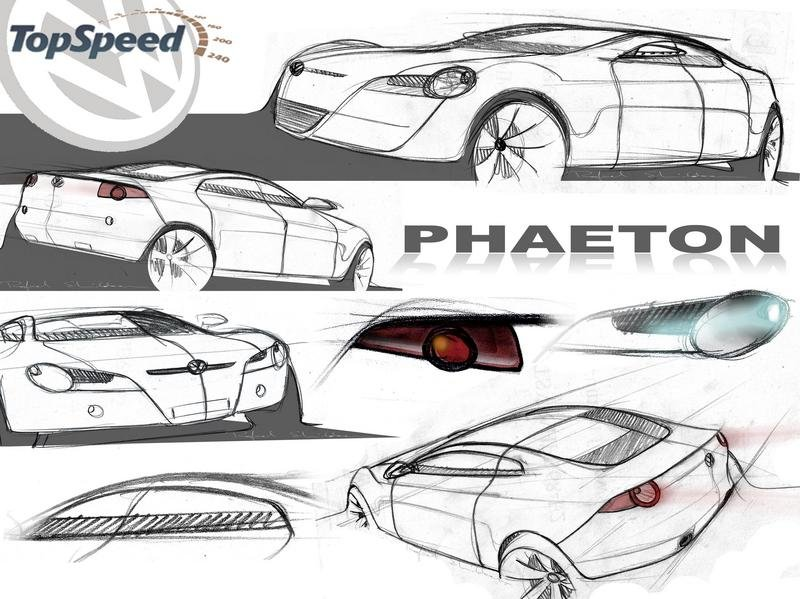 volkswagen phaeton  latest news  reviews  specifications  prices  photos and videos