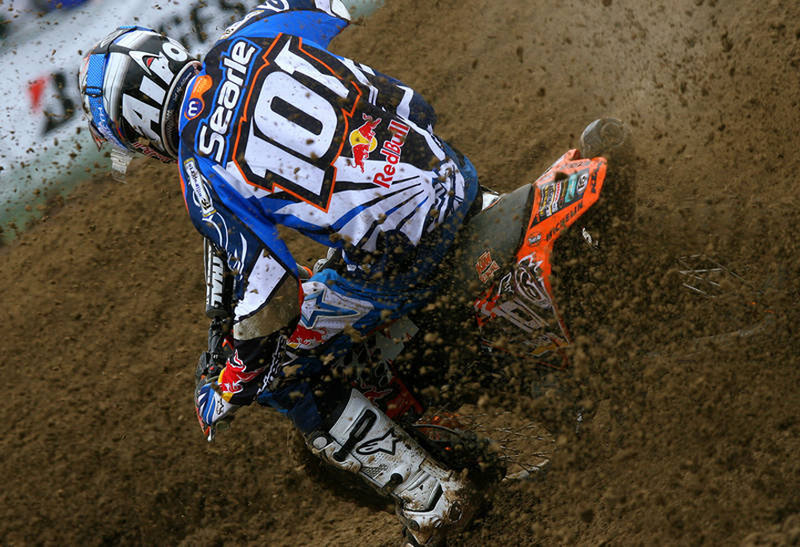 KTM welcomes FIM changes in Motocross regulations