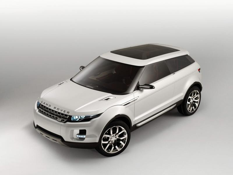 Land Rover has Hybrid plans