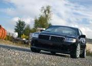 Lincoln MKZ by H&R - image 221007
