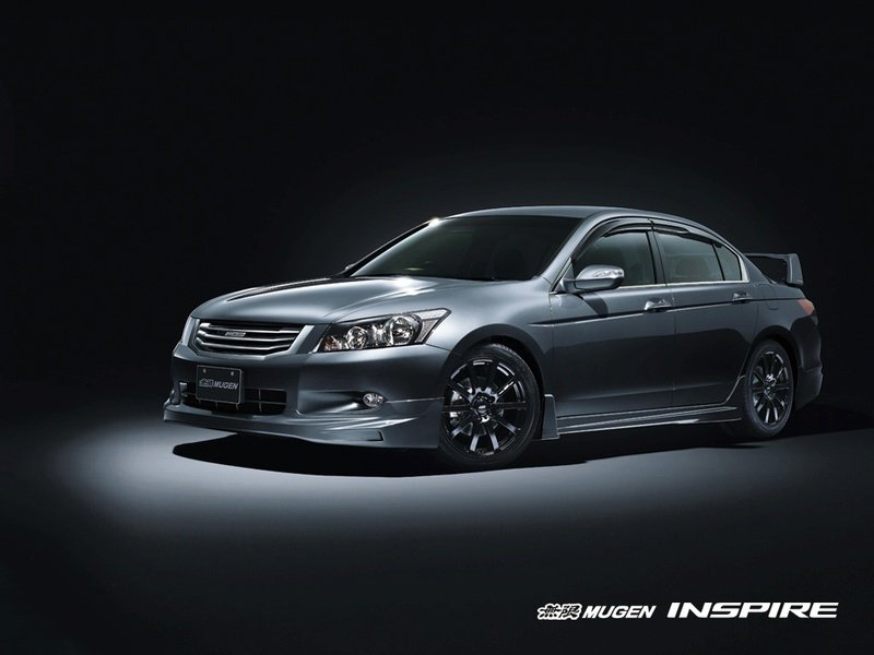 Mugen Inspire to debut at the Tokyo Auto Salon