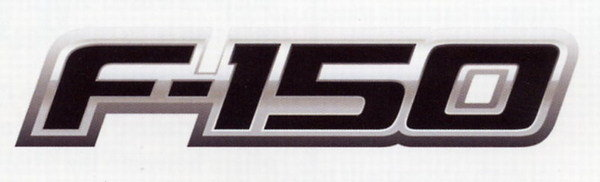 New 2008 Ford F150 Logo Unveiled Car News Top Speed
