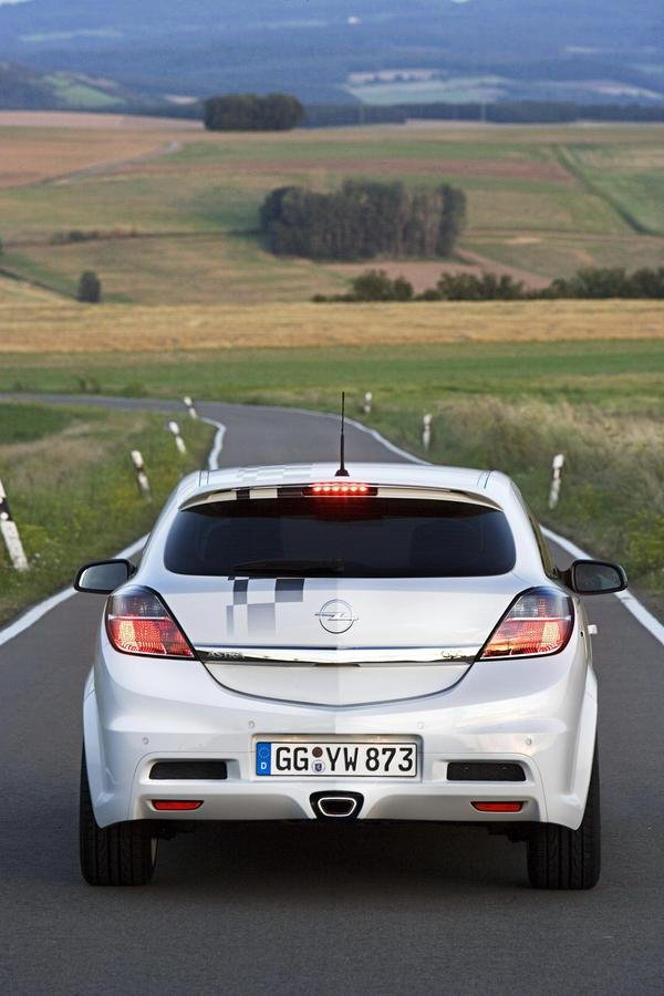 2007 opel astra opc nurburgring edition picture 218649 car review top speed. Black Bedroom Furniture Sets. Home Design Ideas