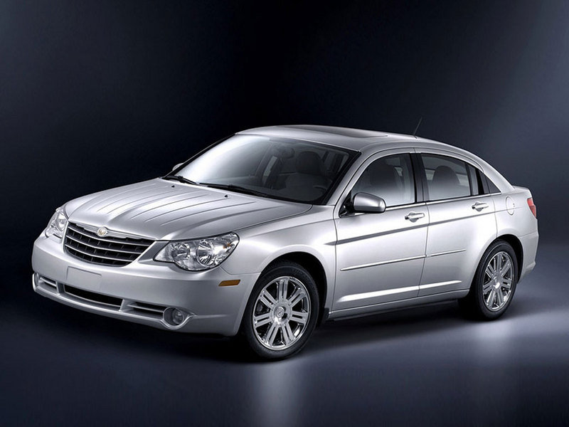What's In Store For Chrysler's Sebring and Avenger?