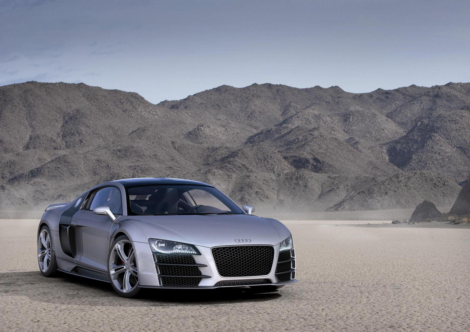 2008 Audi R8 V12 Tdi Picture 225233 Car Review Top Speed