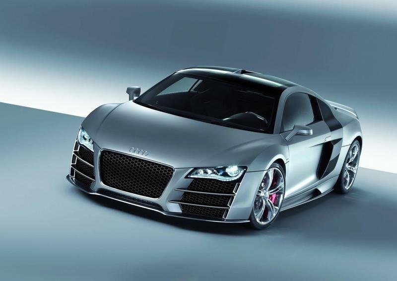 Next Generation Audi R8 Could get a TDI version