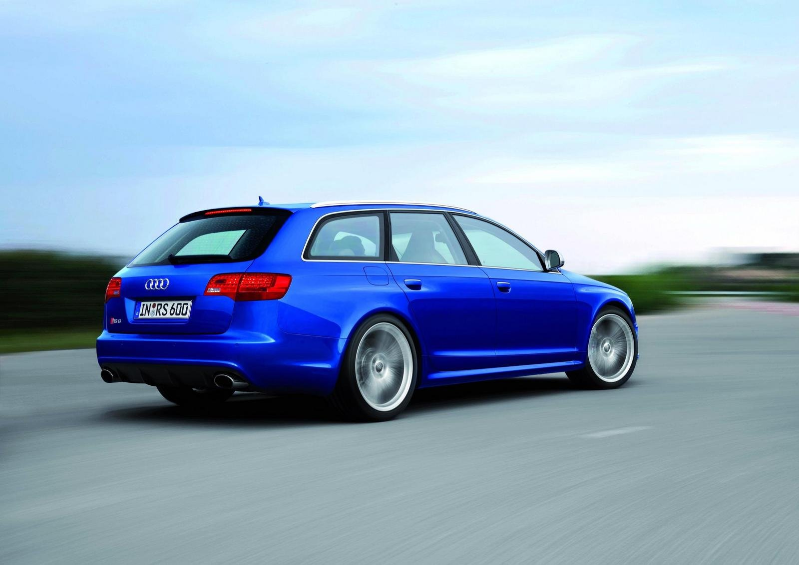 2008 audi rs6 avant picture 227842 car review top speed. Black Bedroom Furniture Sets. Home Design Ideas