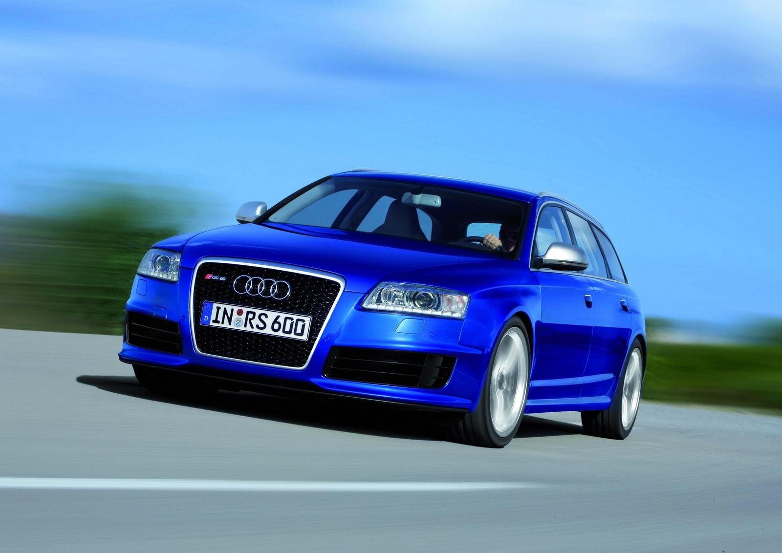 2008 audi rs6 avant picture 227843 car review top speed. Black Bedroom Furniture Sets. Home Design Ideas