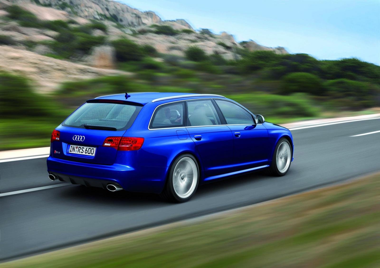 2008 audi rs6 avant picture 227844 car review top speed. Black Bedroom Furniture Sets. Home Design Ideas