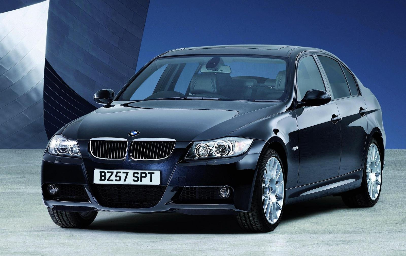 2008 bmw 3 series edition m sport review top speed. Black Bedroom Furniture Sets. Home Design Ideas