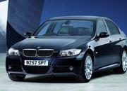 BMW 3 Series Edition M Sport