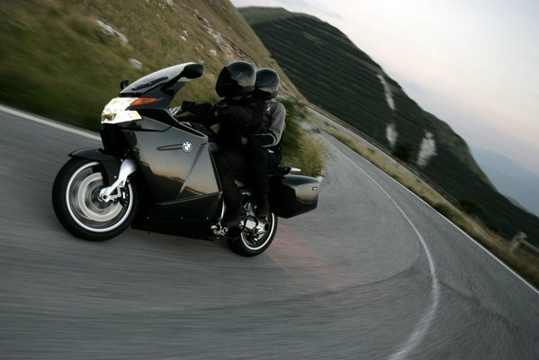 Reading Utility Body >> 2008 BMW K 1200 GT | motorcycle review @ Top Speed