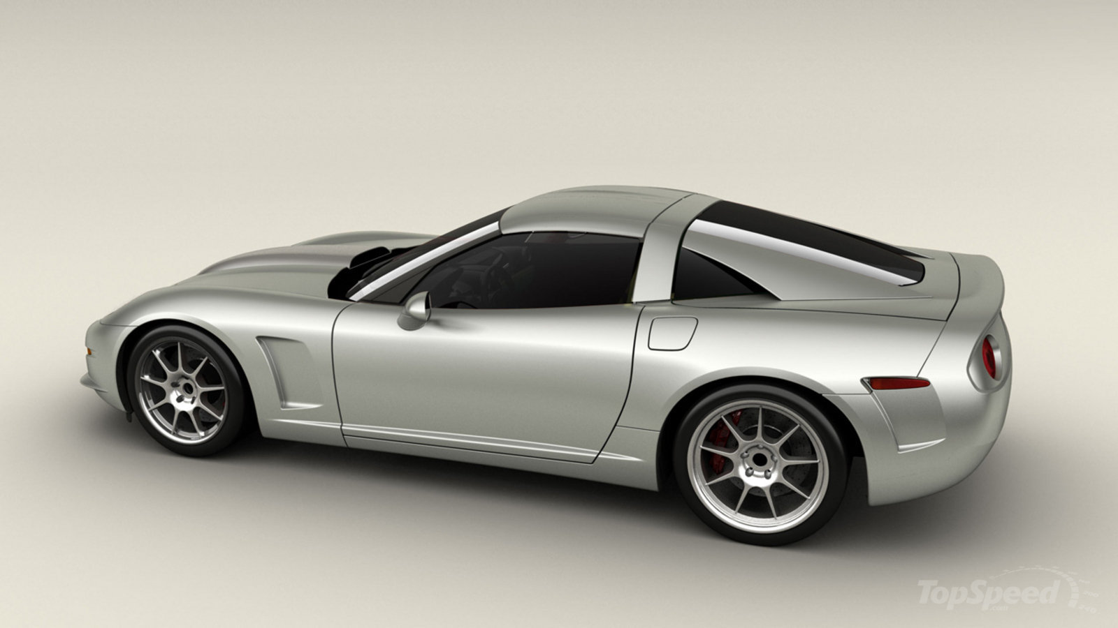 2008 Callaway Corvette And C16 Review - Top Speed