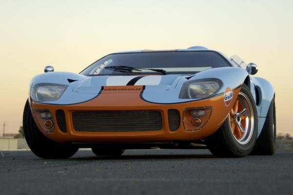 2008 cav gt gulf oil edition picture