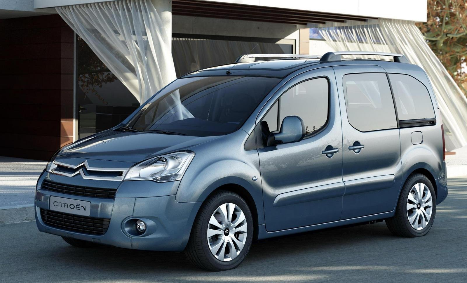 2008 citroen berlingo picture 222505 car review top speed. Black Bedroom Furniture Sets. Home Design Ideas
