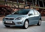 Ford Focus (European version)