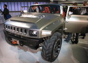 2008 Hummer HX Concept - image 225351