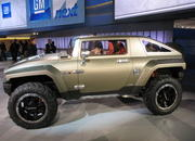 2008 Hummer HX Concept - image 225352