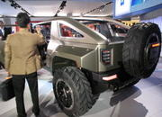 2008 Hummer HX Concept - image 225353