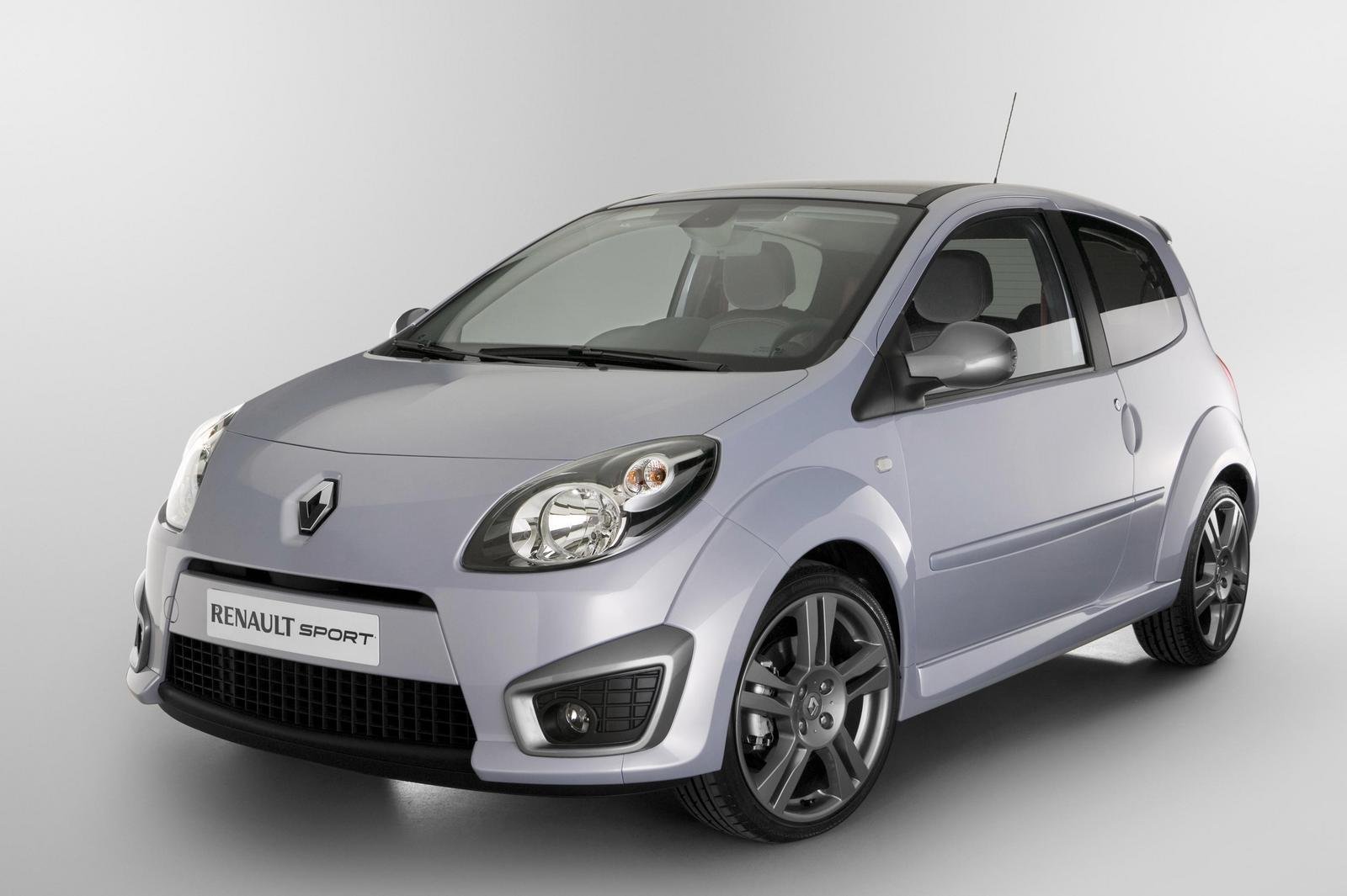 2008 renault twingo rs review top speed. Black Bedroom Furniture Sets. Home Design Ideas