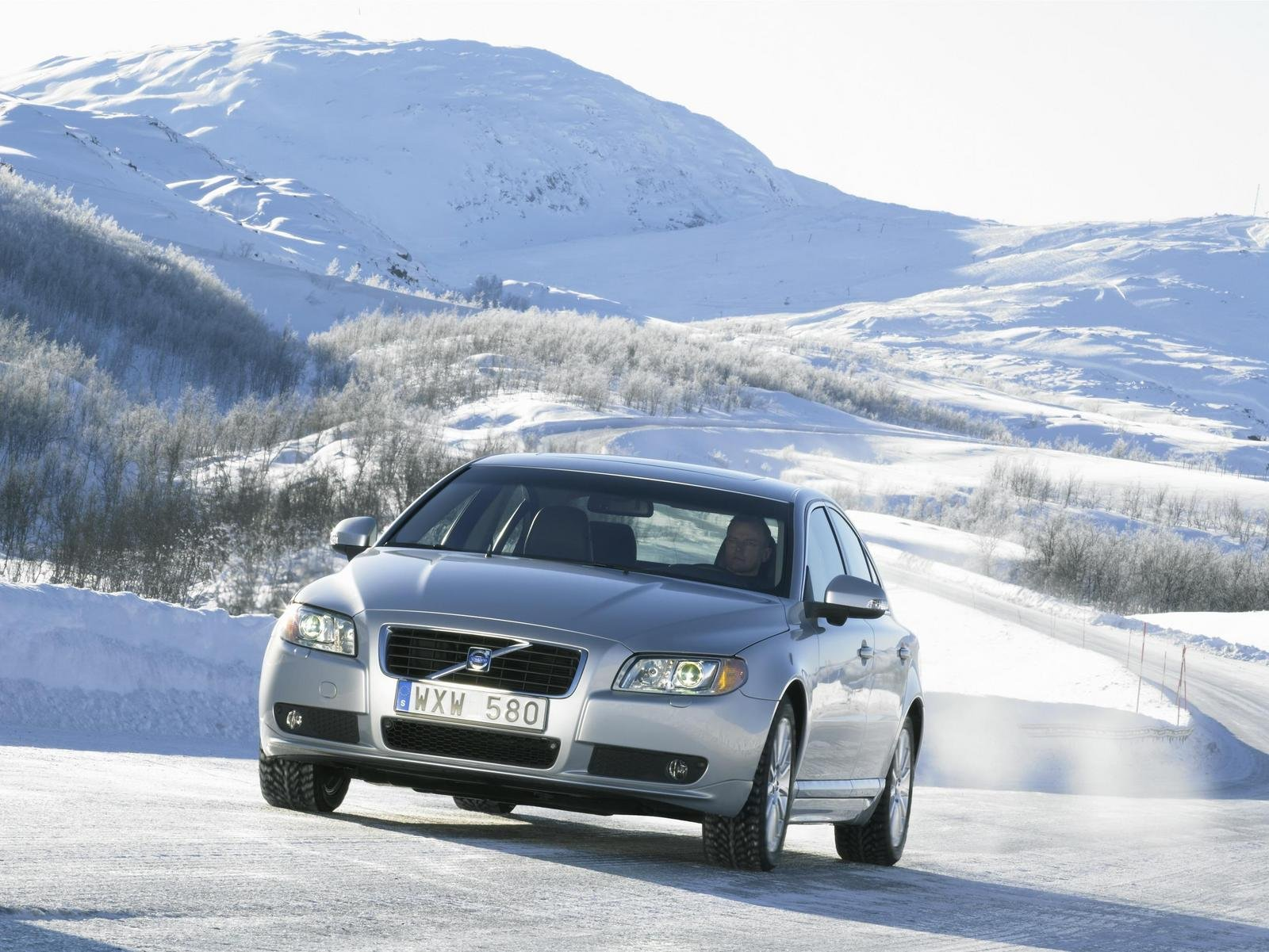 2008 volvo xc70 and s80 winter edition picture 227898 car review top speed. Black Bedroom Furniture Sets. Home Design Ideas