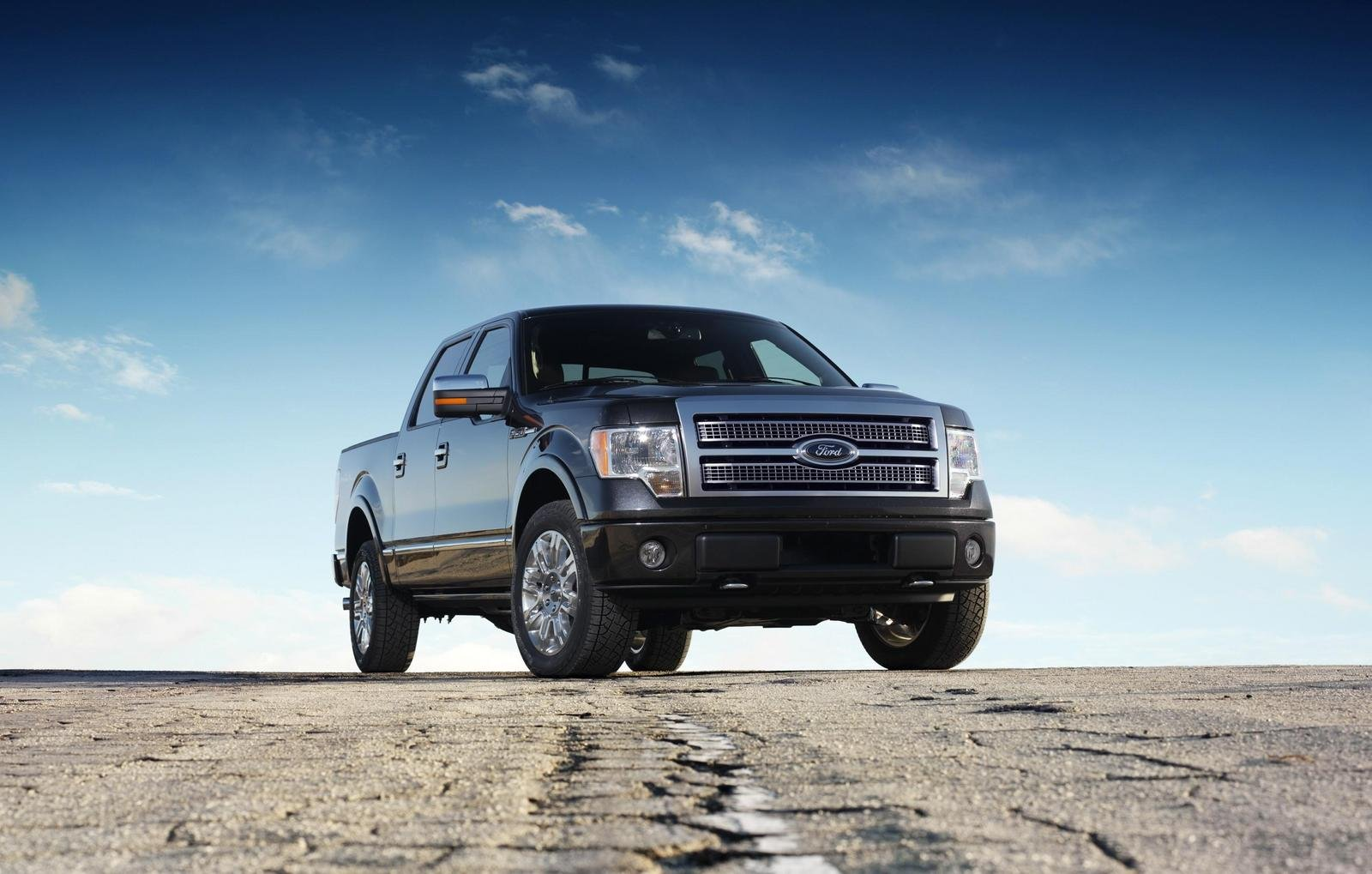 2009 ford f 150 review top speed. Black Bedroom Furniture Sets. Home Design Ideas