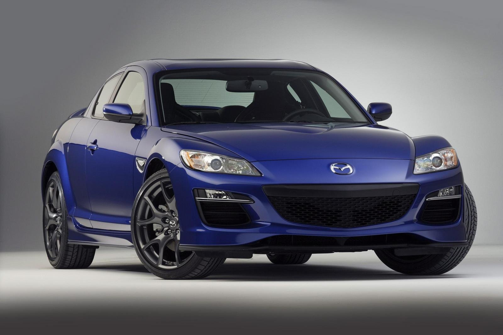 2009 mazda rx 8 review top speed. Black Bedroom Furniture Sets. Home Design Ideas