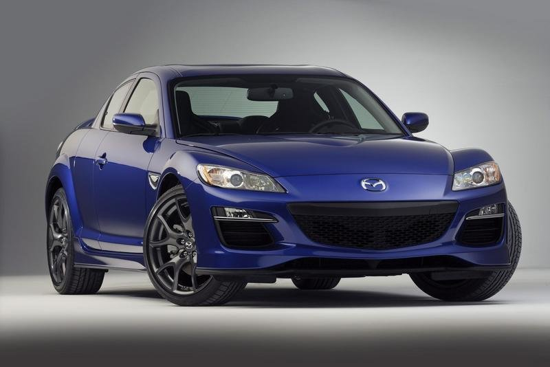 Mazda Rx8 Latest News Reviews Specifications Prices