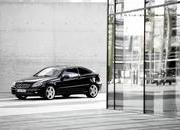 Wallpaper of the Day: 2009 Mercedes CLC-Class - image 228664
