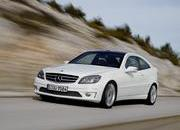 Wallpaper of the Day: 2009 Mercedes CLC-Class - image 228667