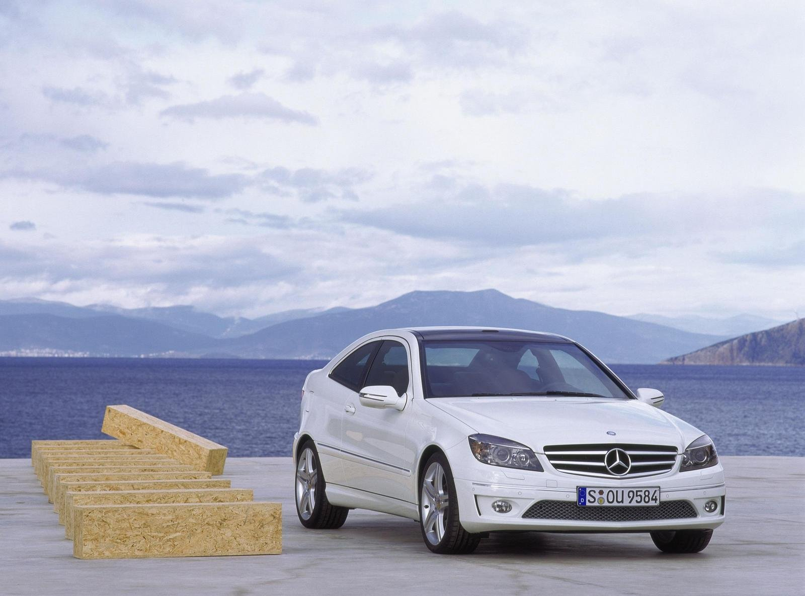 2009 mercedes clc picture 228676 car review top speed. Black Bedroom Furniture Sets. Home Design Ideas